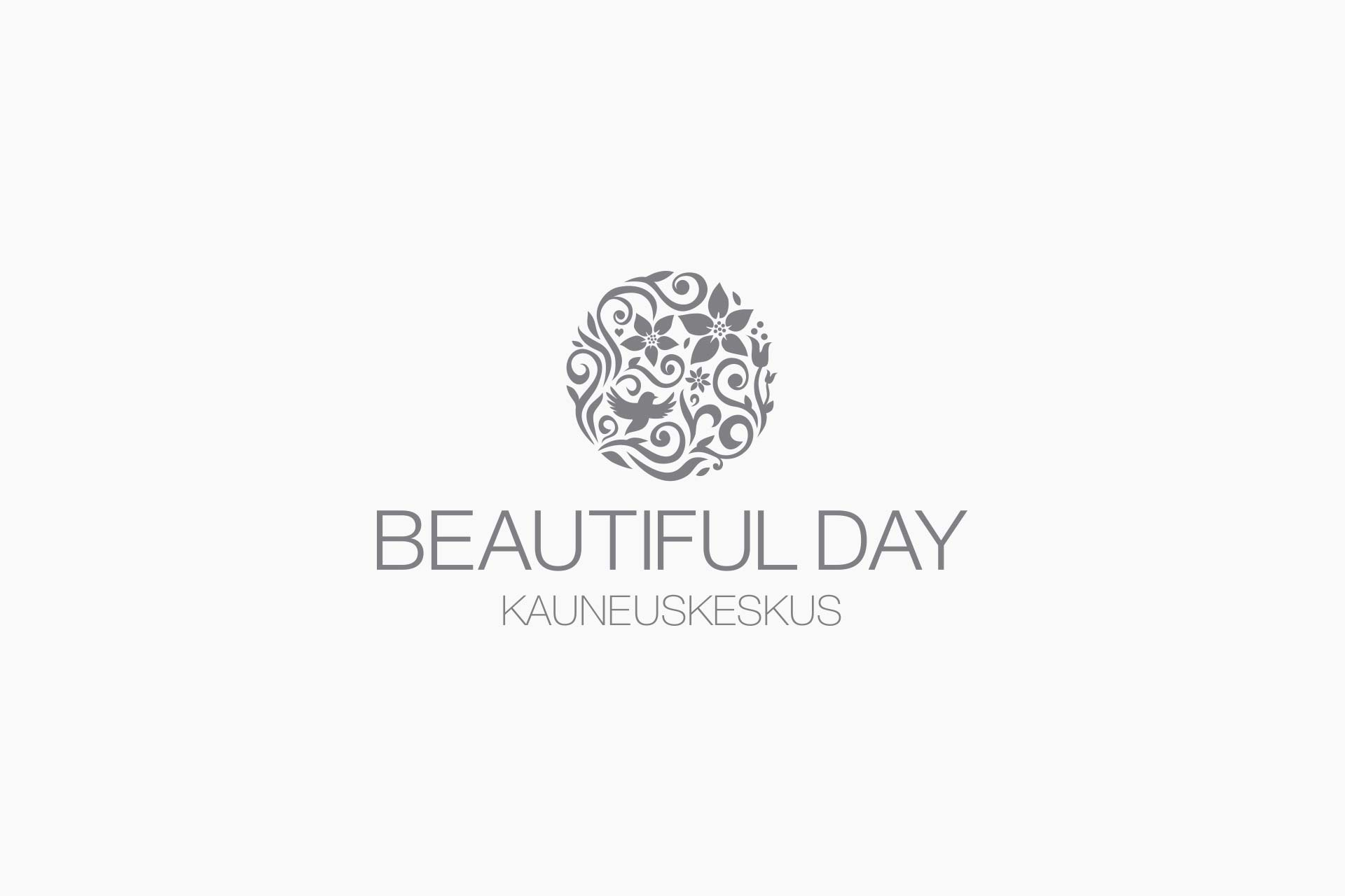 beautiful day logo